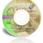Alzheimer Treatment (CD Terapi Gelombang Otak)
