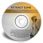 Attract Love (CD Terapi Gelombang Otak)