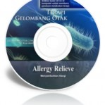 Allergy Relieve (CD Terapi Gelombang Otak)