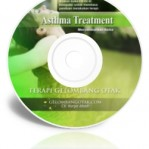 Asthma Treatment (CD Terapi Gelombang Otak)