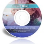 Baby Blues (CD Terapi Gelombang Otak)