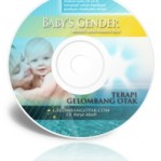 Baby's Gender (CD Terapi Gelombang Otak)