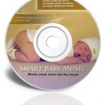 Smart Baby Music (CD Terapi Gelombang Otak)