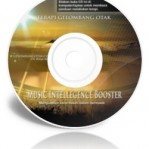 Music Intellegence Booster (CD Terapi Gelombang Otak)