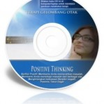 Positive Thinking (CD Terapi Gelombang Otak)