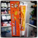 SIWAK F. YUNIOR Orange 50Gr –
