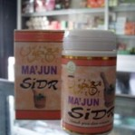 MA`JUN SIDR – (Ramuan Herbal)
