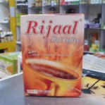 """RIJAAL"" HOT COFFEE – (Minuman Herbal)"