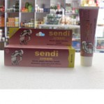 SENDI CREAM SEREH 60 Gram – (Minyak Gosok / Oles Herbal)