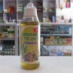 MINYAK TELON PLUS 60 ML – (Minyak Gosok / Oles Herbal)