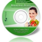Low Carb Diet (CD Terapi Gelombang Otak)
