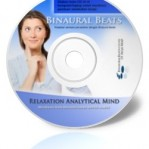 Relaxation Analytical Mind (CD Terapi Gelombang Otak)