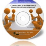 Confidence in Meetings (CD Terapi Gelombang Otak)