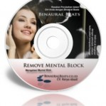 Remove Mental Blocks-Mengatasi Mental Blok (CD Terapi Gelombang Otak)