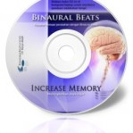 Increase Memory (CD Terapi Gelombang Otak)