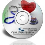 Cure Hypertention (CD Terapi GelombangOtak)