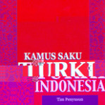 Kamus Saku Turki-Indonesia