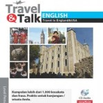 Travel &Talk English- Latest Book