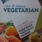 I am A Happy Vegetarian