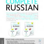 Paket Complete Russian by Daphne West