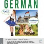 Daily Conversation + Words German by Sally Pattinasarany