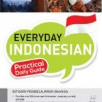 DESKRIPSI Everyday Indonesian​ is an Indonesian ​language learning ​book that ​emphasizes on ​pronunciation, ​daily ​conversations, and ​useful phrases. ​This book is ​ideal for those ​who are unfamiliar​ with the ​Indonesian language​ and would like ​to learn the ​basics of ​practical everyday ​Indonesian ​language. The​ structure of ​Everyday Indonesian​ was designed to ​meet everyday ​communication needs​ and introduce the​ Indonesian ​culture. With ​simplicity and ​visual appealing ​layouts, this book​ exposes you to ​Indonesia's rich ​culture and its ​sincere ​hospitality. ​This book features​ 4 parts with 45 ​sub-chapters with ​useful phrases and​ sentences. The ​Audio CD is ​narrated by ​Indonesian native ​and a foreign ​Indonesian speaker ​to provide a more​ authentic learning​ experience. This ​book is also ​compatible with ​the Kesaint Blanc ​Digital Pen. ​ About the ​Authors: The ​authors for ​Everyday Indonesian​ are lecturers at ​the University of ​Indonesia for ​Indonesian as a ​foreign language ​department (Bahasa ​Indonesia sebagai ​Bahasa Asing, ​BIPA). The primary​ author, Dwi ​Puspitorini, has ​been teaching ​Indonesian to ​foreigners for ​more than 20 ​years. She has ​also authored 2 ​other independent ​Indonesian learning​ publications ​called Jalan ​Bahasa 2 and ​Untaian Bahasa 2. ​The secondary ​author is Sri ​Handayani Yasa. ​The authors were ​assisted by ​Sakhiyah Marhamah ​and Nastassia ​Novita who have ​been working in ​the same BIPA ​department with ​the primary ​authors.