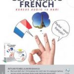 Get Talking French: Kursus Audio 10 Hari by Jean Claude Arragon