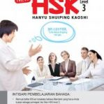 Persiapan Kosakata New HSK Level 3 by Pauw Budianto, M. Lit. & Noviana Laurencia, M. Lit.