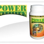 Pupuk Organik POWER NUTRITION (POWER, PWRK, dan PWRB)