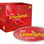 NATURAL RED CHLOROPHYLLIN POWDER (REDCO)