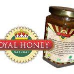 NATURAL ROYAL HONEY (NRH)
