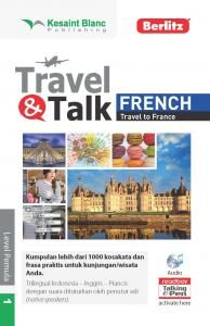 Travel &Talk French by Berlitz